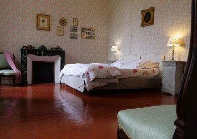 La chambre de Pierre
